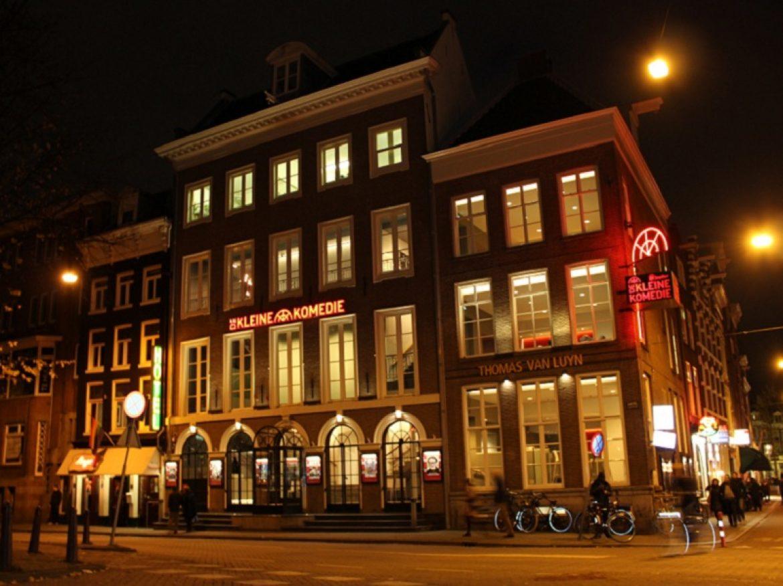 Kleine Komedie Amsterdam