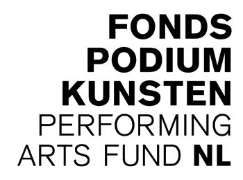 Fonds podium kunsten performing arts fund NL